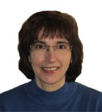 Spartenleitung Eltern-Kind Petra Bolten
