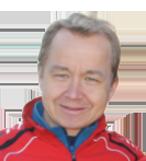 Stellvertretende Spartenleitung Lauftreff, Carsten Wullkopf