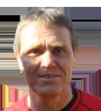 Spartenleiter Lauftreff, Reinhard Roehrkasten