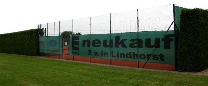 Tennisplatz des Beckedorfer Sportvereins