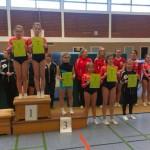Trampolin Kreismeisterschaft Stadthagen 2014-1