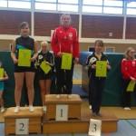 Trampolin Kreismeisterschaft Stadthagen 2014-2