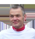 Übungsleiter Fußball B-Jugend, Christian Ebeling