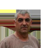 Übungsleiter Fußball-Herren, Frank Haberland