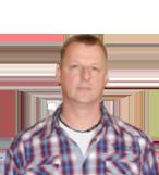 2. Vorstandsvorsitzender, Marco Redschus