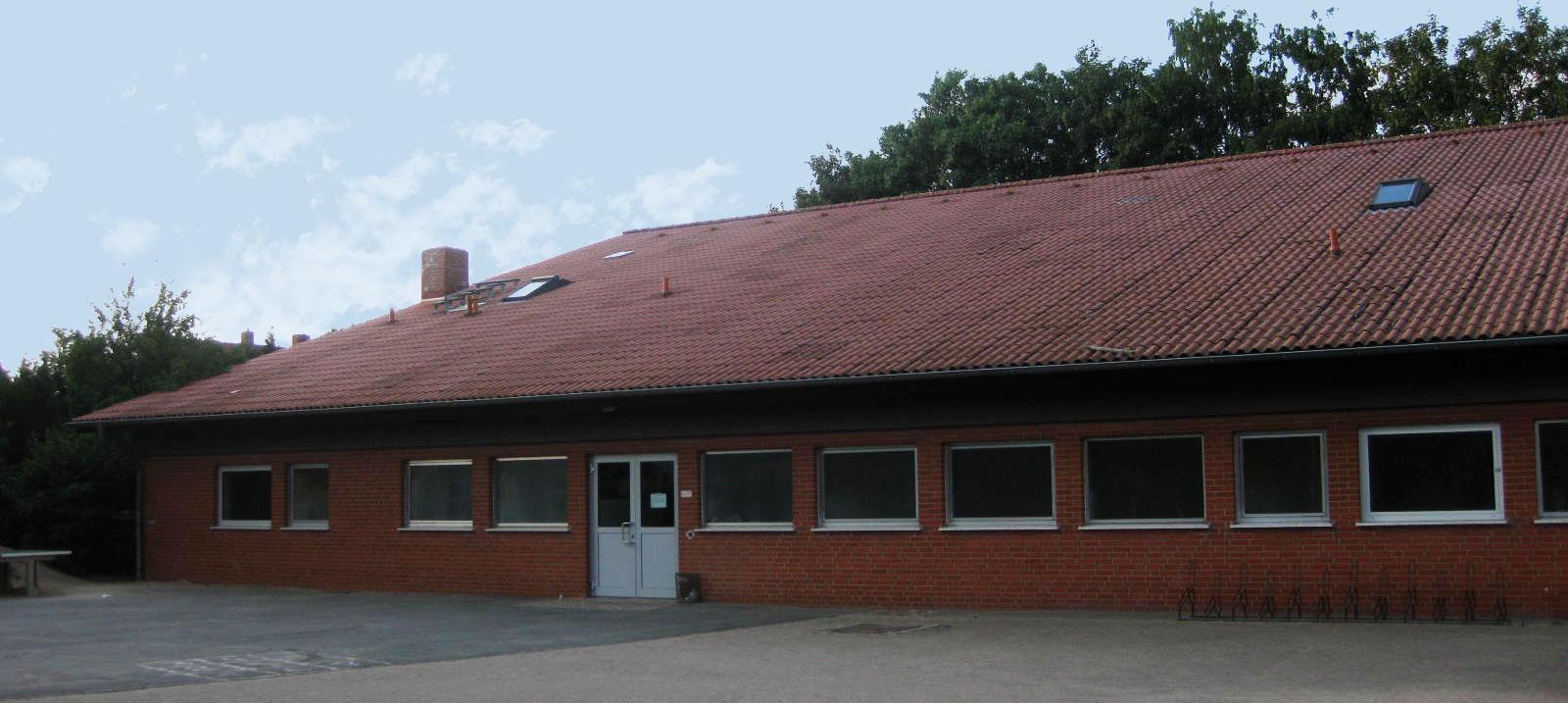 Grundschulhalle Beckedorf