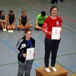 Trampolin Kreismeisterschaft 2015 in Stadthagen
